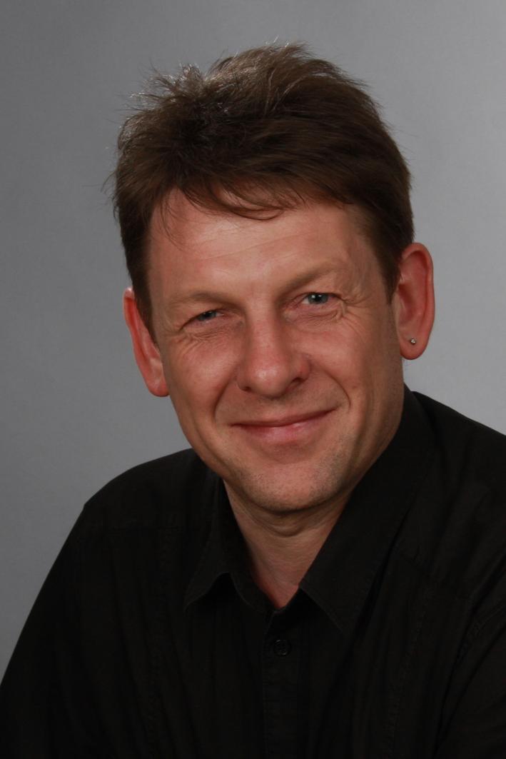 Arnold Schmid