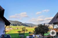 Fischerbach Blick von der Eschau
