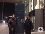 Parlamentskreis Energieeffizenz Berlin - Dezember 2016