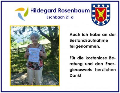 Hildegard_Rosenbaum_-_Werbung_Bestandsaufnahme