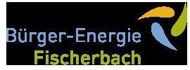 Logo Bürgerenergie Fischerbach eG